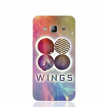 BTS Army Cover Case for Samsung Galaxy