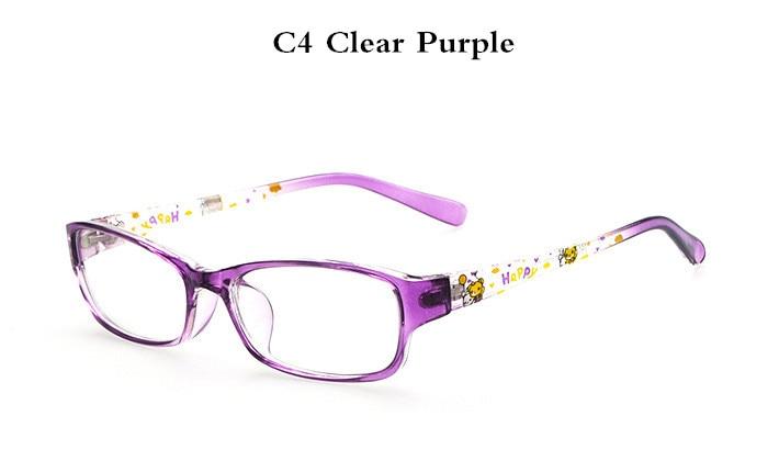 2017 de Moda de Nova Crianças Óculos de Criança Das Meninas dos Meninos  Bonitos de Alta Qualidade Óculos de Leitura Óculos Óculos oculos de grau  2803 10 ... eb1e9520e3