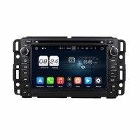 Octa Core 2 Din 7 Android 6 0 Car Radio DVD GPS For GMC Yukon Savana