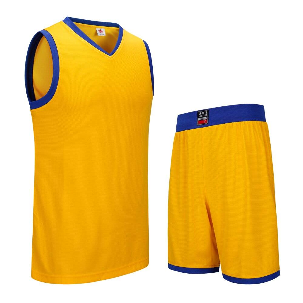 sanheng Basketball jersey 9121098