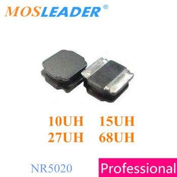 Mosleader 5020 10UH 15UH 27UH 68UH NR5020 1000PCS NR5020T100 NR5020T150 NR5020T270 NR5020T680 High quality