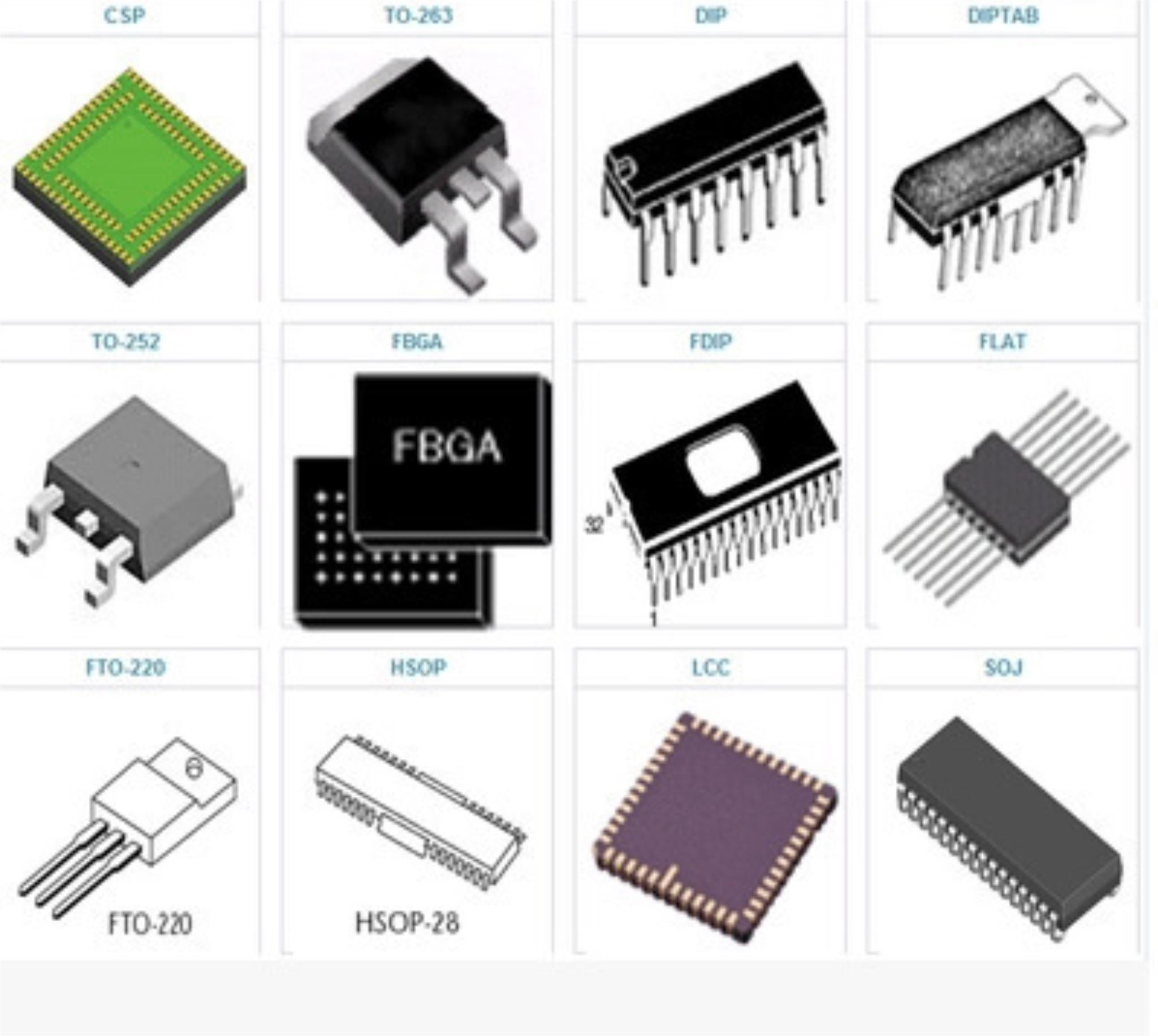 HCS4121 -in Integrated Circuits from Electronic Components ...