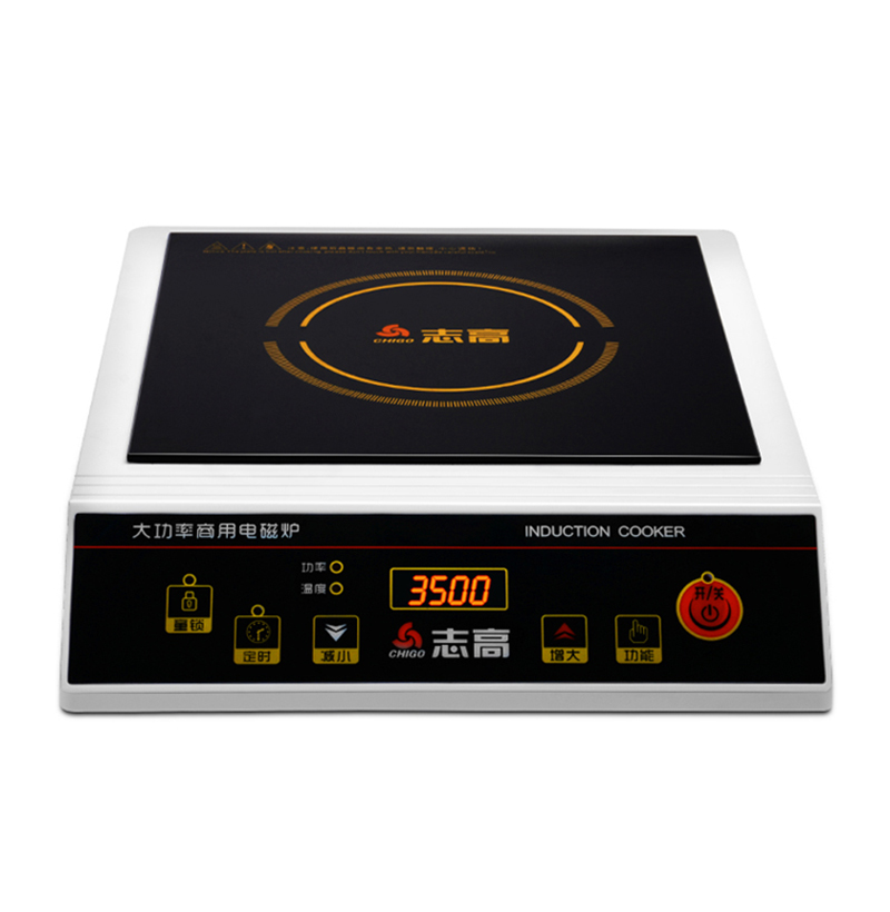 New upgrade 220V 3500W Commercial Induction Cooker Household waterproof mini hotpot plane Electric frying stove Y dmwd commercial 3500w electromagnetic induction cooker household waterproof mini hotpot cooktop hot pot cooking stove eu us plug