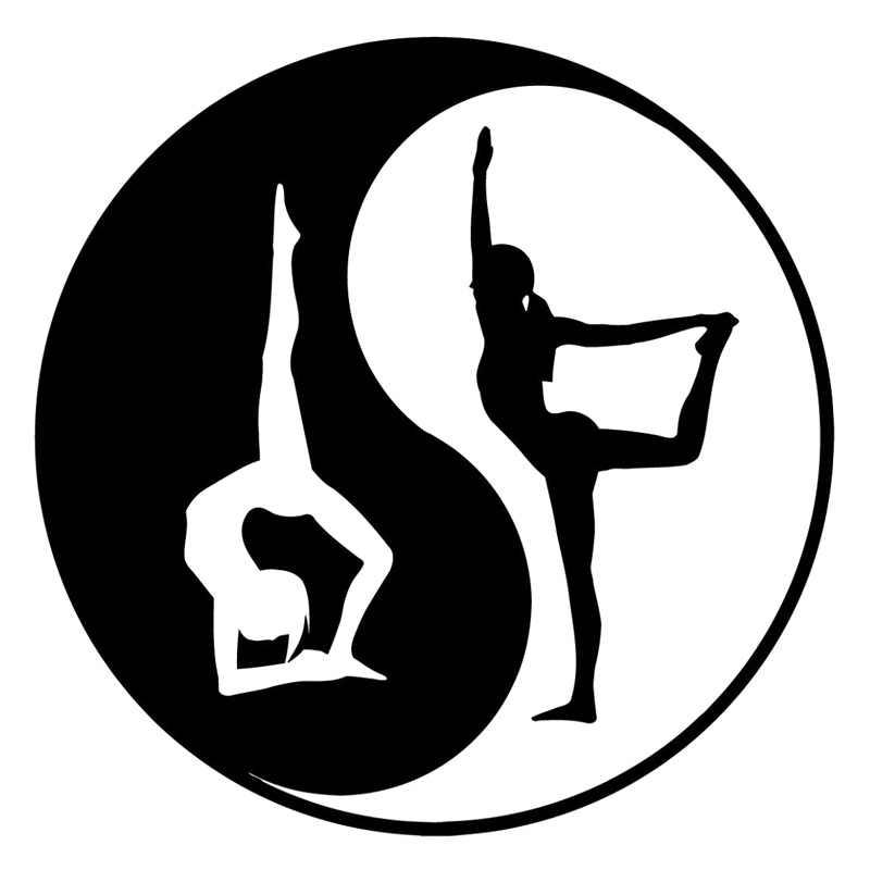 Yin Yang Yoga Benefits