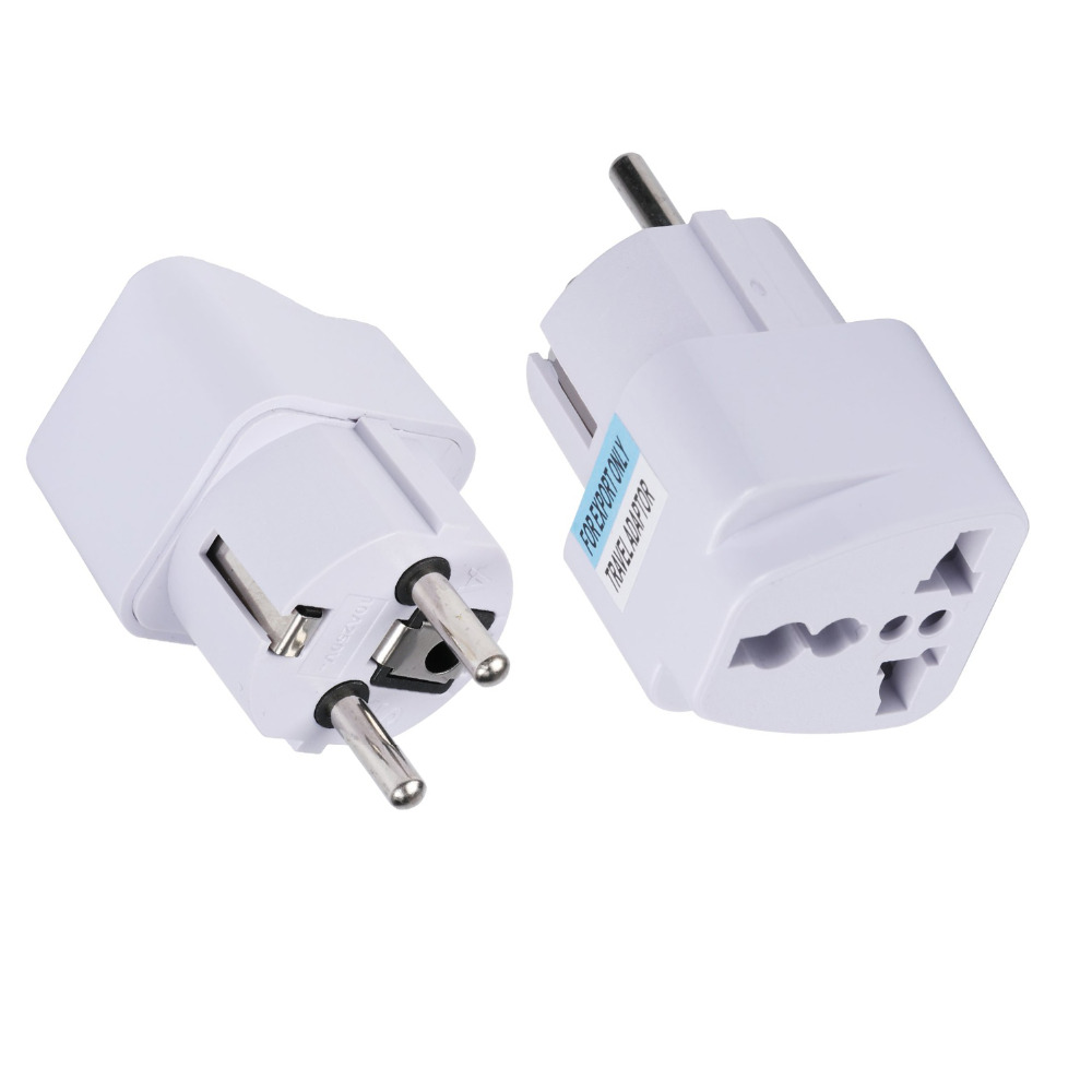 International Travel Universal Adapter Electrical Plug For