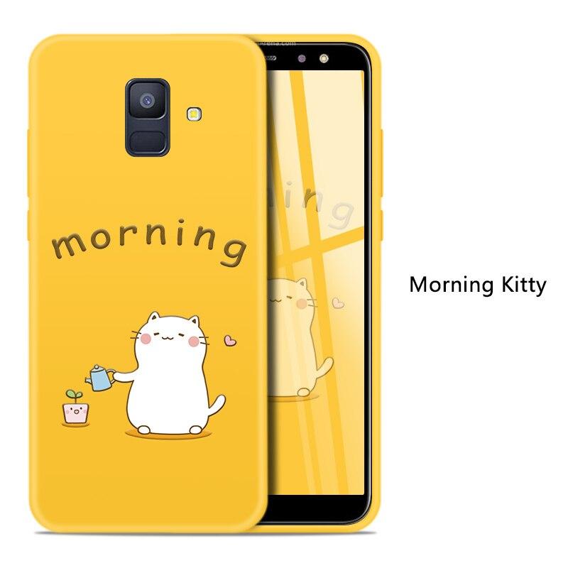 Morning Kitty