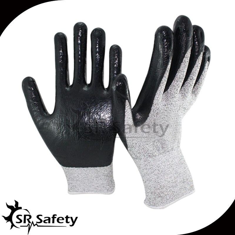 металлические перчатки для резки