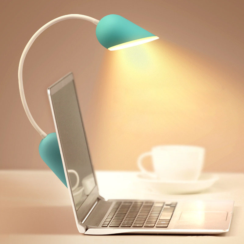 Wonderful Aliexpress Com Buy Creative Portable Heart Shape LED Desk Lamp Flexible USB  Rechargeable Beside Table Lamps
