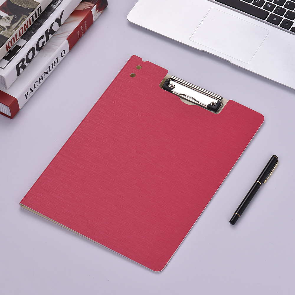 Reliable Creative A4 Cute Clipboards Lovely Stationery Clip Folder Board Desk File Drawing Writing Pad School Office Accessory Tool Comfortable Feel Clipboard