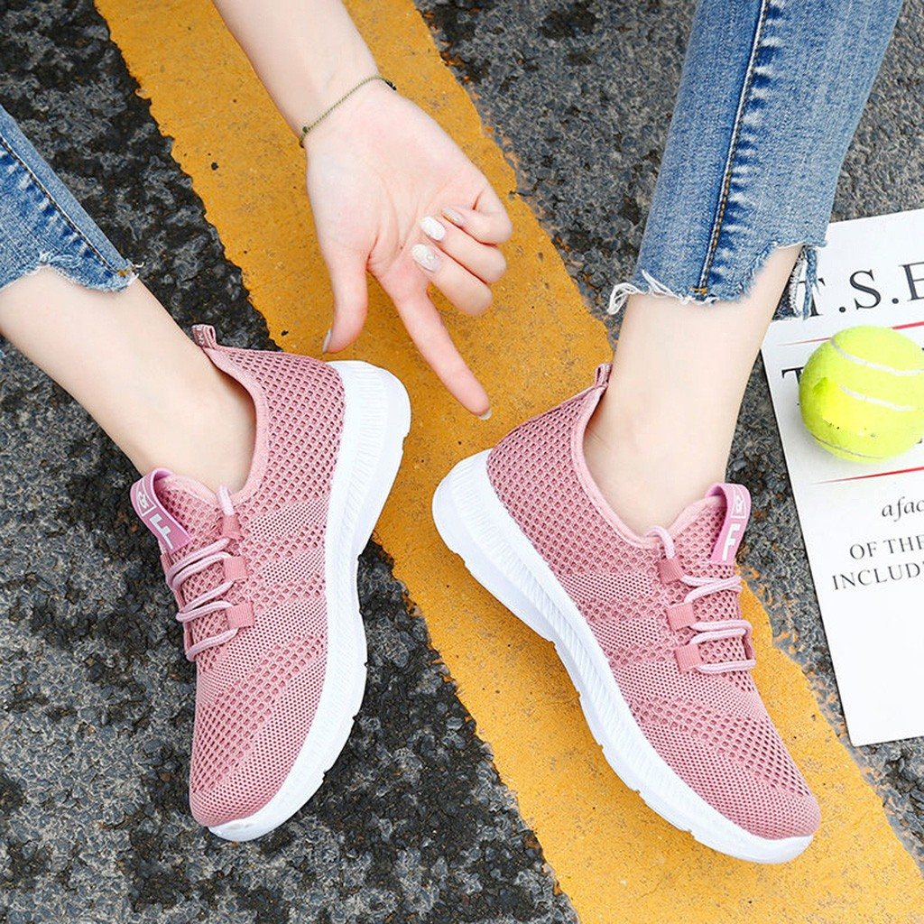 Tennis-Shoes Sneakers Tenis Feminino Walking-Trainers Sport Women Chunky-Height Female