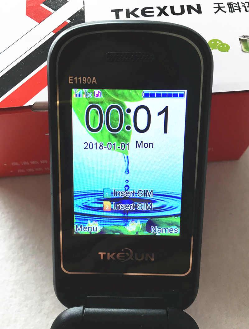 gsm phones flip PLN 23