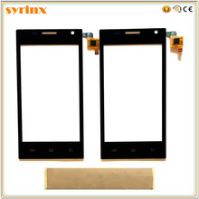 SYRINX Free Tape Mobile Phone Touch Scre
