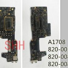 Лет 820-00840 820-00840-A/01 820-00875 820-00361 логическая дефектная плата для Apple MacBook pro A1708 ремонт