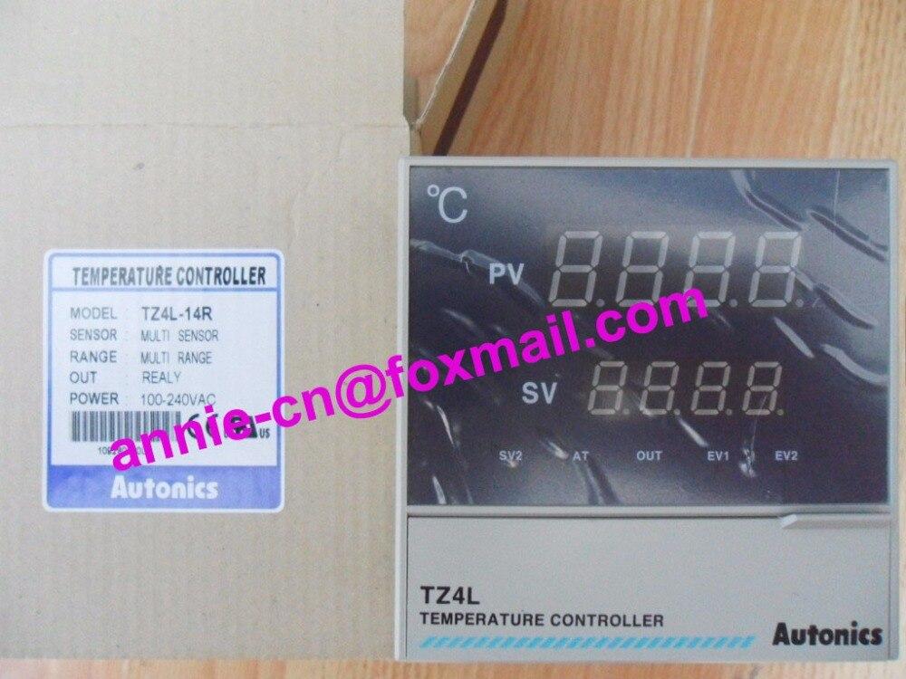 100% New and original  TZ4L-14R  AUTONICS  TEMPERATURE CONTROLLER  original and 100