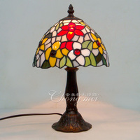тиффани лампы идиллической небольшая детская комната украл украл лампа лампа 20 см искусства Европа небольшая украл лампа
