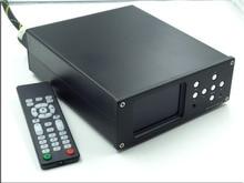 DV20A Pure Digital Output Turntable Lossless Music Player WAV MP3 APE Decoding DAC