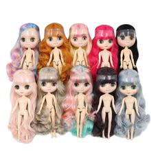 Fabrika blythe doll Middie bebek 1/8 bjd 20cm özel teklif hediye oyuncak satış düşük fiyat