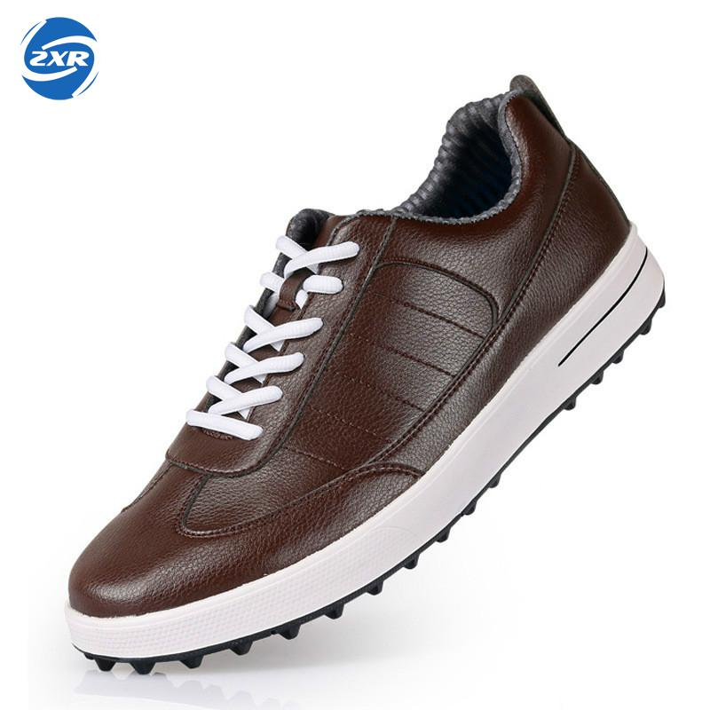 PGM Authentic Golf Shoes men Waterproof Anti-skid High Quality male Sport Sneakers Breathable Shoes цена