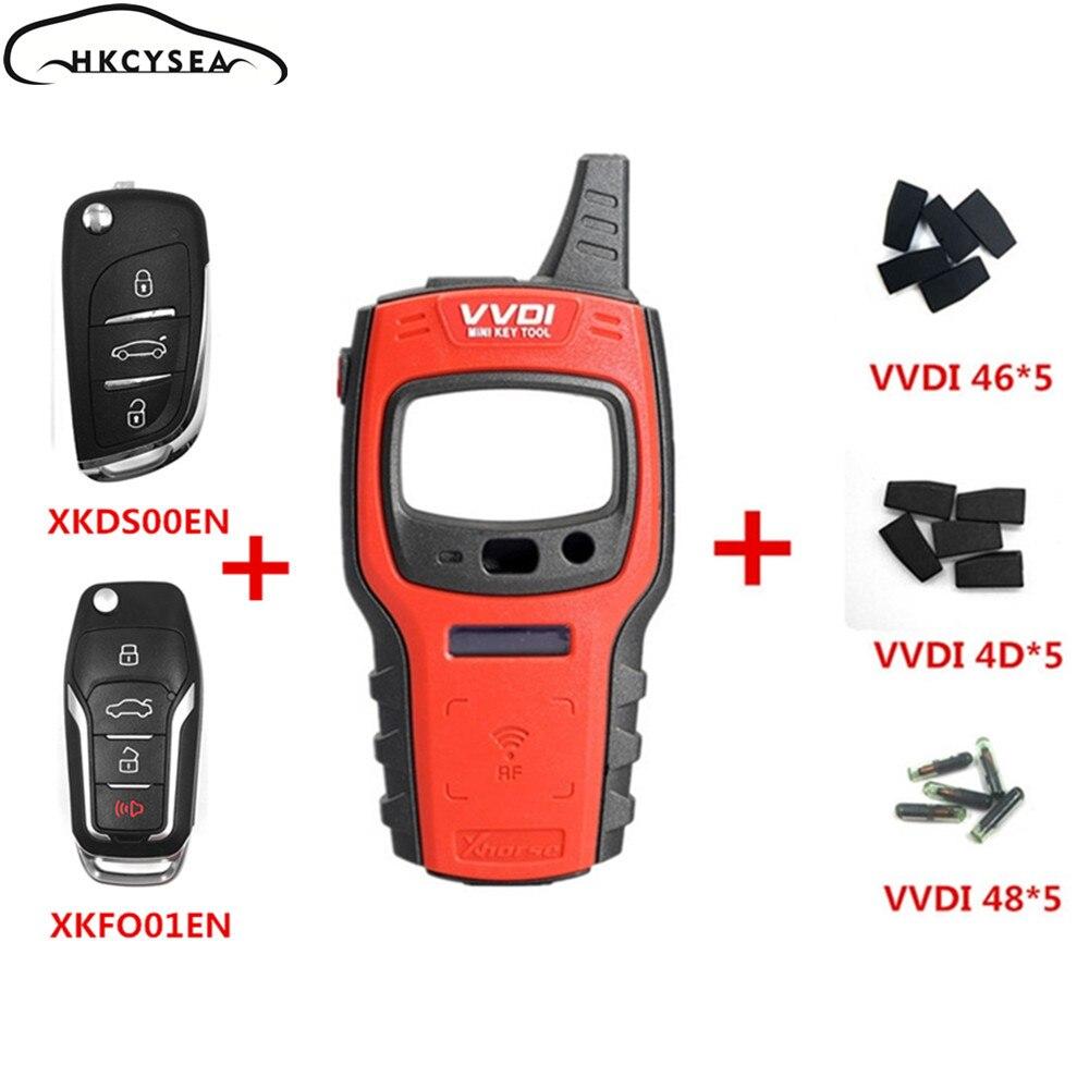 HOT SALE] Xhorse VVDI Super Chip Transponder for ID46/4D/4C