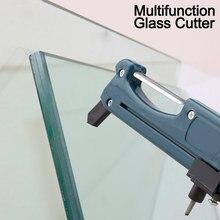 Профессиональный резак для плитки, стеклорез, шестиколесный Набор для резки металла, многофункциональный резак для плитки и пластика
