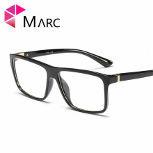 MARC 2019 TR90 Women Glasses Frame Men Fashion Vintage Square Clear Trend Optical Spectacle NEW eyeglasses G8025