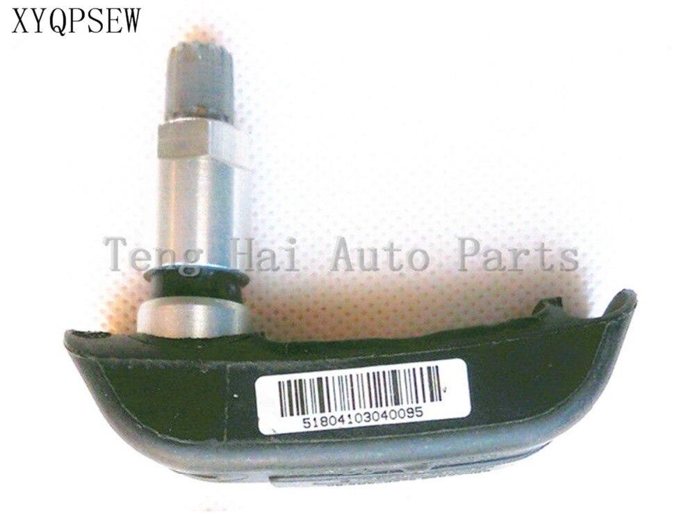 XYQPSEW OEM 7694420 8521797 85312731 TPMS Sensor Para BMW Motocicleta R1200RT R1200R R1200S