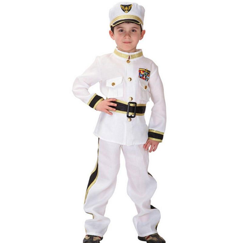 Uşaqlar Dəniz Donları Oğlanlar üçün Milad Karnavalı Halloween - Karnaval kostyumlar - Fotoqrafiya 2