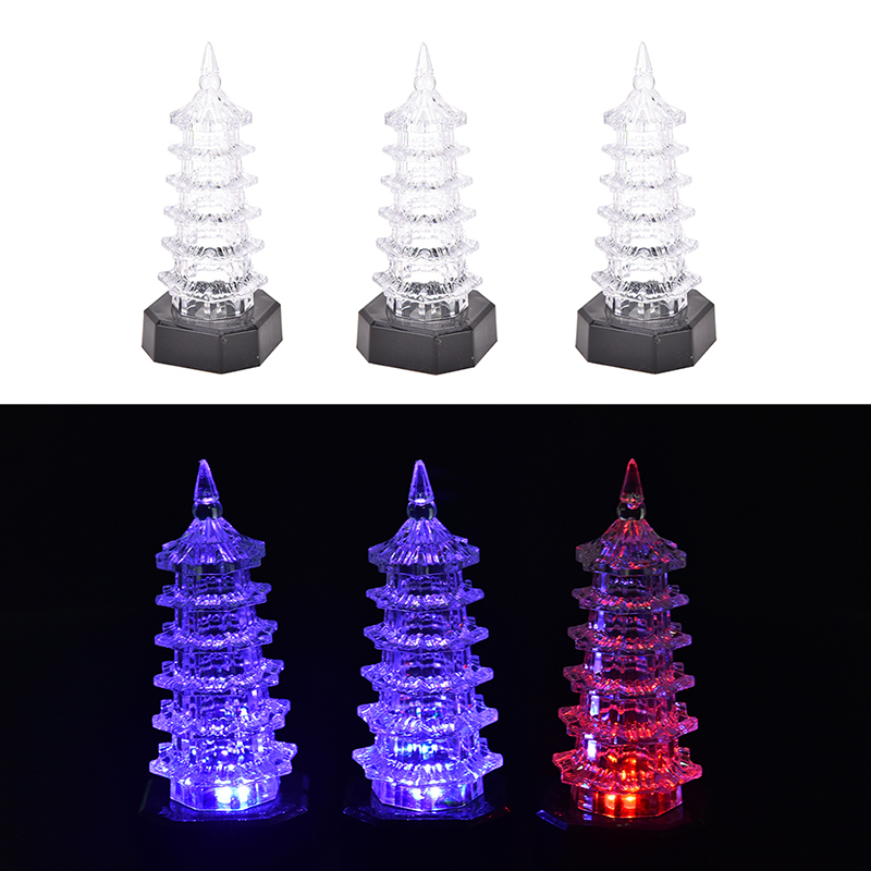 1 pcs 3 sizes romantic eiffel tower christmas lights lamp led night light desk baby table lamp. Black Bedroom Furniture Sets. Home Design Ideas