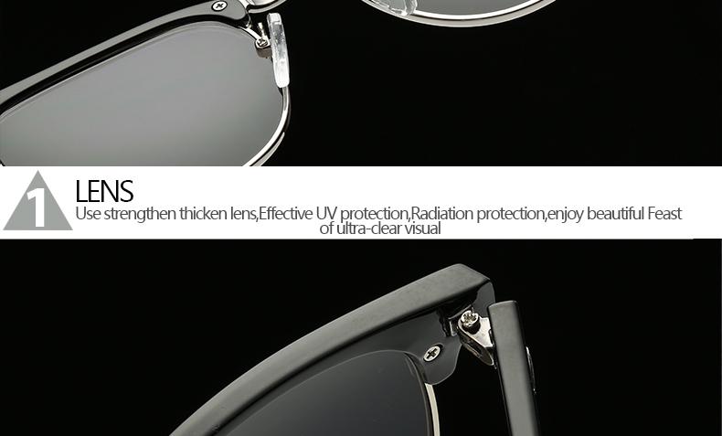 HTB1Ac13PVXXXXcOXXXXq6xXFXXXY - 2018 TOP 16 Color Lens Luxury Brand High Quality Rays Sunglasses Women Men Round Shades Ladies Aviator Sun Glasses UV400
