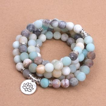 Bracelet Mala Zen