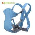 Горячая распродажа комфорта кенгуру и детские стропы, Хорошее малыш новорожденных колыбель сумка слинг носитель обмотки stretchHK895