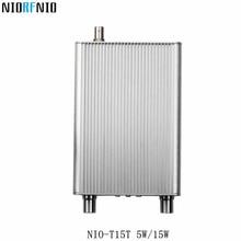 Free Shipping Professional High Quality NIO T15T 15W font b TV b font Wireless Transmitter font