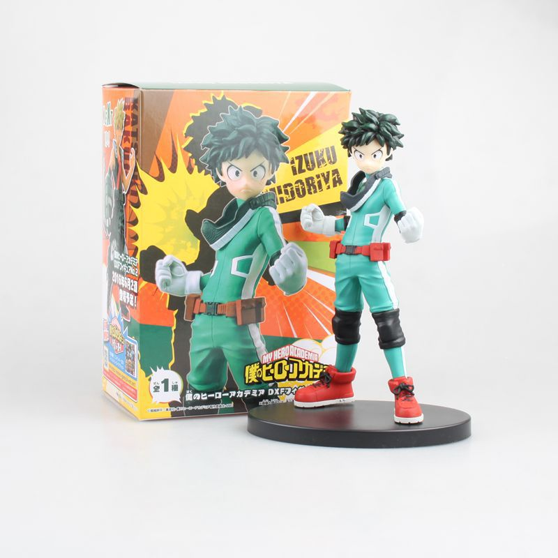 Midoriya Izuku Action figure