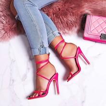 Super High 11.5CM Thin Heels