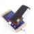 DCAE Novo Display LCD Banco De Potência 12000 mah 3 USB Carregador de Bateria De Backup Externo Portátil para todo o telefone
