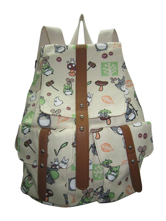 Compare Prices on Totoro Shopping Bag- Online Shopping/Buy Low ...