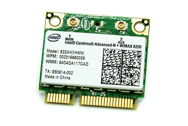 INTEL WIMAX 6250 AGN DRIVERS FOR MAC