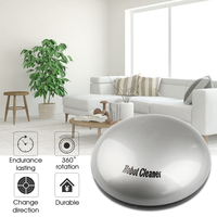 Household Mini Automatic Smart Intelligent Robot Vacuum Cleaner Cleaning Robot Floor Cleaner Sweeping Machine Cleaning Appliance
