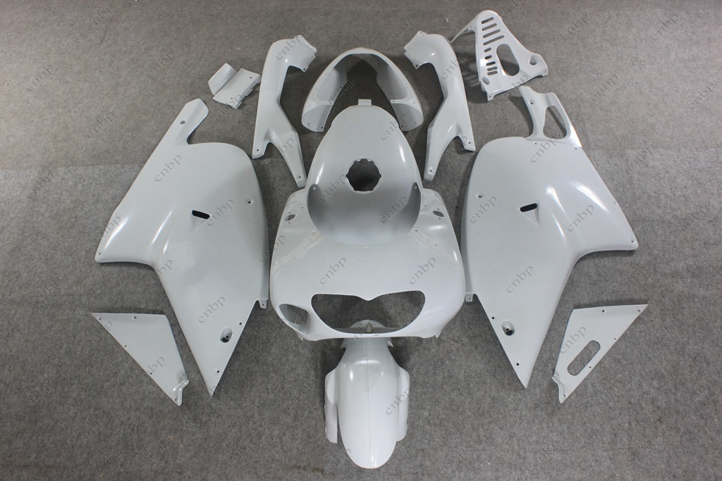 Plastic Fairings RS125 02 03 Abs Fairing RS 125 04 05 2000 - 2005 Unpainted Motorcycle Fairing RS 125 02 03