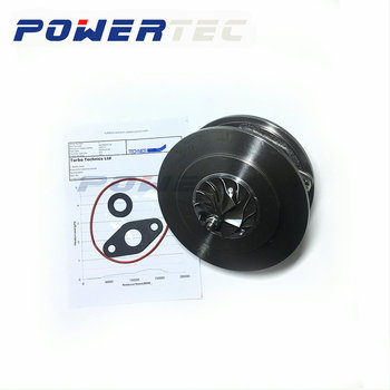 Turbo ładowarka BV39 turbiny CHRA kaseta 5439970086 54399700136 dla Skoda Fabia PRAKTIK Roomster 1.6 TDI CAYA CAYB 2010-