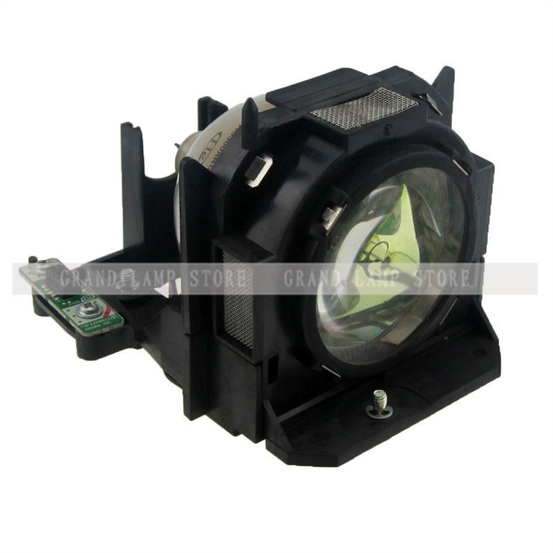 ET-LAD60 / ET-LAD60W Compatible Projector Lamp With Housing  for PT-D5000 PT-D6000 PT-D6710 PT-DW6300 PT-DZ6700 PT-DZ6710E compatible projector bulb with cage et lad60 et lad60w for projector pt d6000