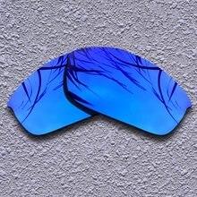 8c901060d3 Lentes de repuesto polarizadas violeta púrpura para gafas de sol de chaqueta  Oakley Flak