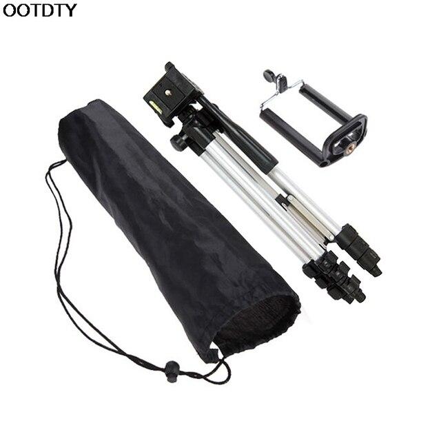 Pro Teleskop Smart Telefon Kamera Stativ Halter Halterung Für iPhone für Samsung-L060 Neue heiße