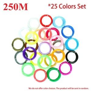 25 Colors 20 Colors 10 Colors/