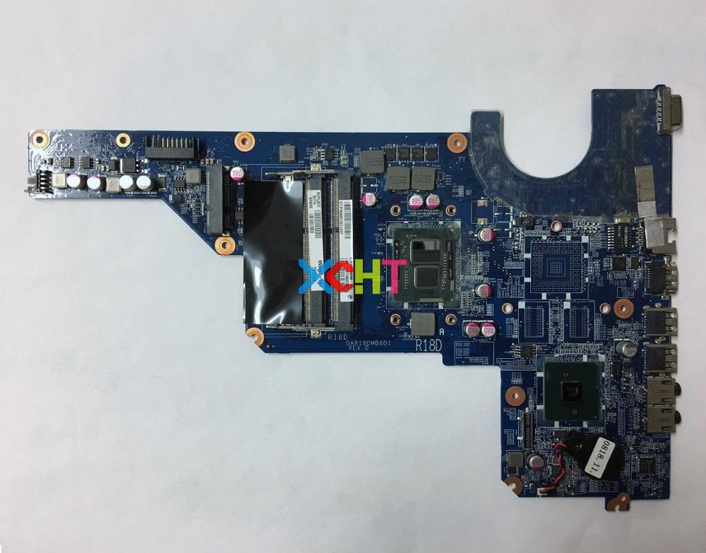 XCHT for HP Pavilion G4 G7 Series 655990-001 I3-370M Laptop Motherboard Mainboard Tested & Working PerfectXCHT for HP Pavilion G4 G7 Series 655990-001 I3-370M Laptop Motherboard Mainboard Tested & Working Perfect