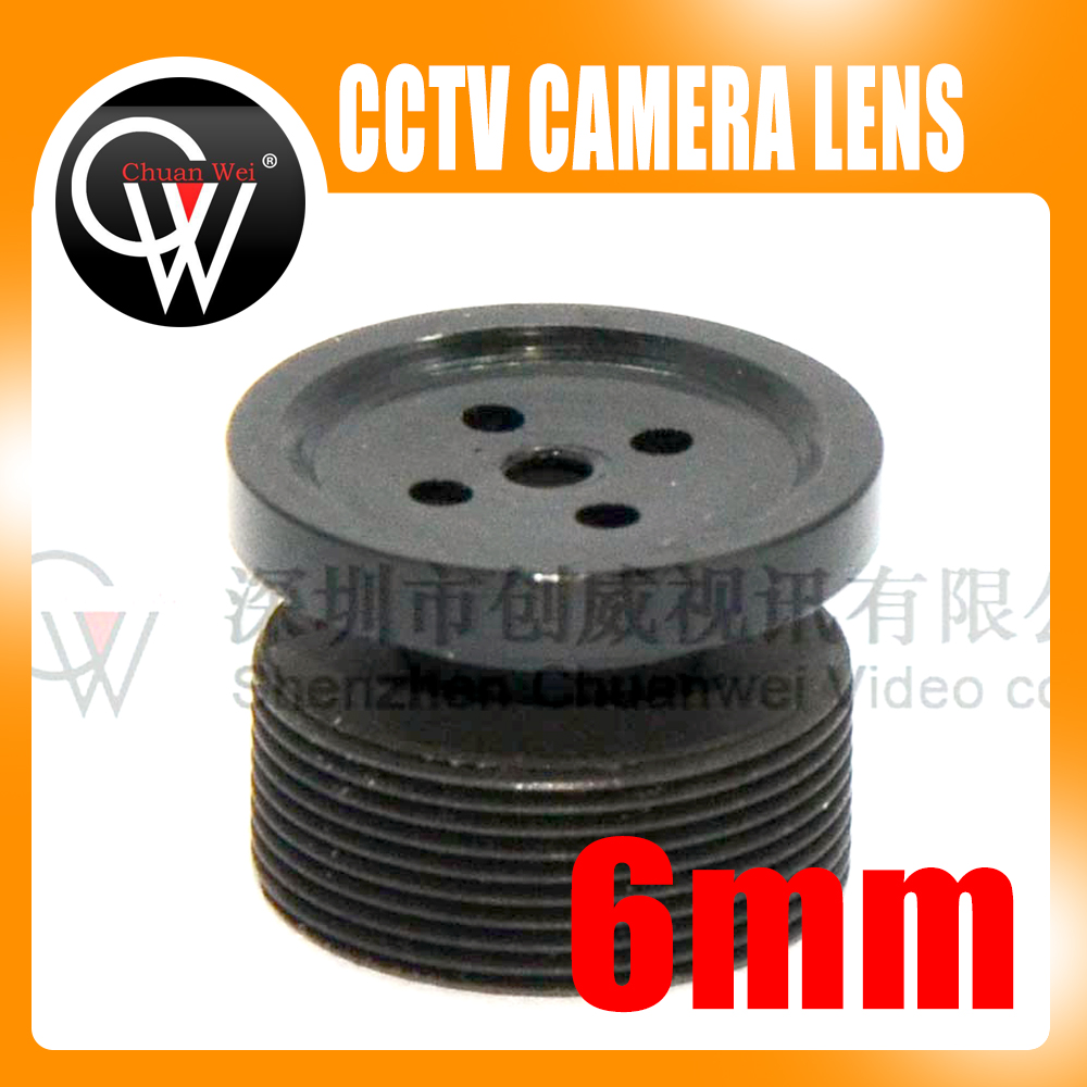все цены на Button 6mm lens Board lens M12 CCTV LENS for Surveillance CCTV Video Camera Free shipping