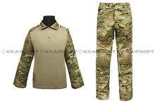 us army military uniform for men EMERSON Combat Uniform Gen2 Multicam em2725
