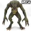 NECA classic old style Resident Evil Hunter NO box Only 5 inventory
