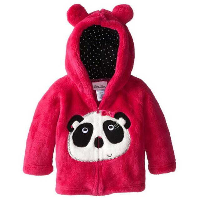 2016 Outono Crianças Hoodies do Revestimento Crianças Casaco Meninas Roupa Dos Miúdos Casacos Quentes Casacos Casaco Fashion para As Meninas Roupas
