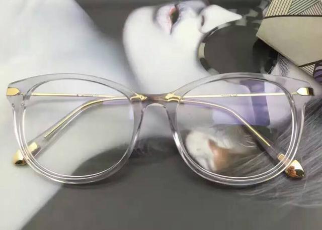 Moda Unisex de La Vendimia Marco de Anteojos Ópticos de Marca Acetato del Lleno-borde Gafas Hombres Mujeres Gafas Marcos Eyewear Gafas